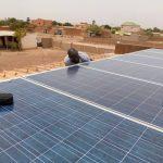 Sozialzentrum Pfarrer Bardenhewer Ouagadougou / Burkina Faso