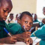 Inklusive Bildung in Garango / Burkina Faso