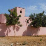 Centre Ophtalmologique Bardenhewer  in Mopti-Sévaré / Mali