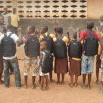 Unterstützung von Schulkindern und deren Familien in Wulugu / Ghana