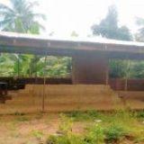 Neues Schulprojekt in Mangoase / Ghana