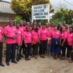 Die Manna Eye Clinic von Frau Dr. Herz in Nkongsamba / Kamerun