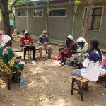 Friedensbildung in Gambella / Äthiopien