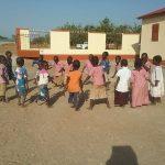 Bessere Bildung und Gesundheit für die Kinder des Kindergartens in Gbangbale / Togo