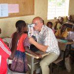 Assistance Humanitaire –Sozialstation und Waisenhaus in Diébougou / Burkina Faso