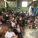 Bildung für Kinder in Maase / Ghana