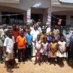 Förderung von Berufsausbildung für Jugendliche mit Behinderung in Fijai, Takoradi / Ghana