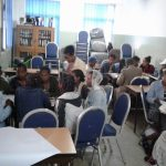 Erzieher*innentraining in Hosanna / Äthiopien