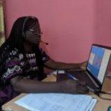 Josephine Adoros Plädoyer gegen bewaffnete Konflikte und für Bildung
