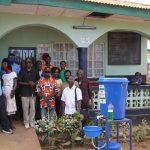Ngoyila PUSH - Bekämpfung von Mädchenbeschneidung im Bonthe-Distrikt / Sierra Leone