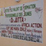 Bildung für alle - mit und ohne Behinderung - in Togo
