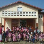 Verbesserung der Bildungs- und Gesundheitsverhältnisse für die Mädchen und Jungen in Ledjobli-Taa / Togo
